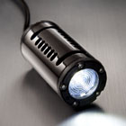 LED Headlight (black)