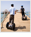 segway experience tours