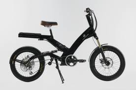 Electric Bikes Cincinnati This electric bike is easy and
